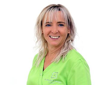 Barbara Pauls | Zahnarztpraxis Dr. Wöschler