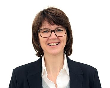 Christa Vogt | Verwaltung, Rezeption | Zahnarztpraxis Dr. Wöschler