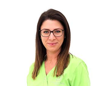 Christina Späth | Assistenz | Zahnarztpraxis Dr. Wöschler
