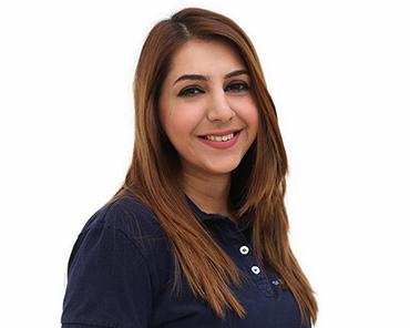Dashne Radha | Zahnärztin | Zahnarztpraxis Dr. Wöschler