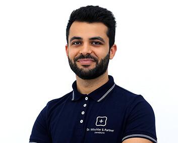 Delawar Abdullah | Zahnarztpraxis Dr. Wöschler