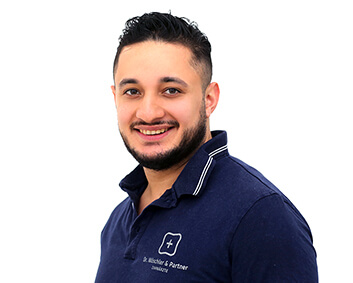 Hasan Shaar | Zahnarzt | Zahnarztpraxis Dr. Wöschler