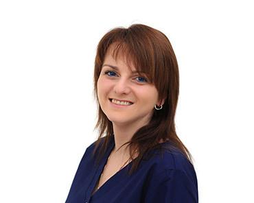 Mirella Jendralski | Zahnärztin | Zahnarztpraxis Dr. Wöschler