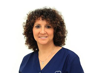 Nicole Blietschau | Prophylaxe | Zahnarztpraxis Dr. Wöschler