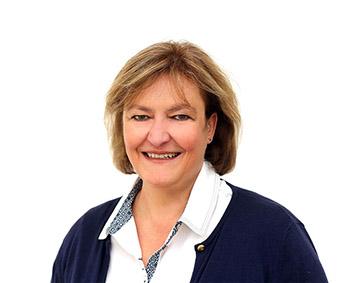 Sabine Neu | Verwaltung | Zahnarztpraxis Dr. Wöschler
