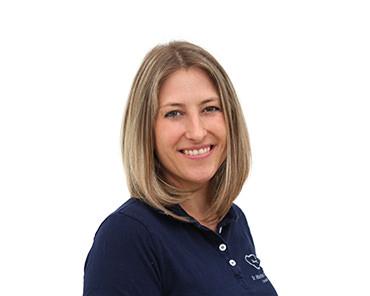 Sandra Kern | Prophylaxe, Assistenz | Zahnarztpraxis Dr. Wöschler