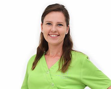 Tatjana Petrash | Assistenz | Zahnarztpraxis Dr. Wöschler